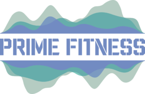 PrimeFitness Logo