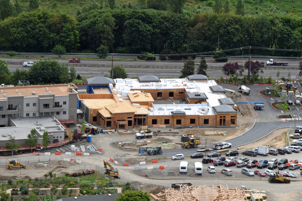 Photo Credit: Pence Construction