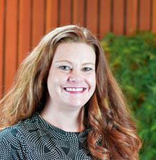 Dawn Yates