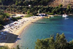 Charter Grecia (insule)