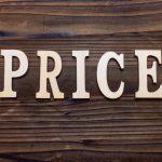 会社経営する上での価格戦略(プライシング)の全体像