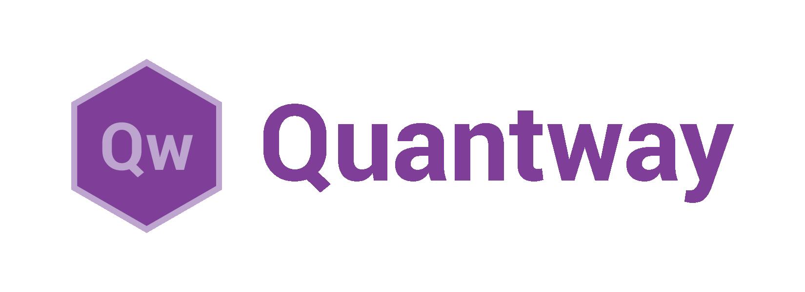 Quantway logo
