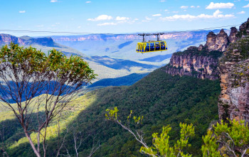 The top 6 National Parks in New South Wales