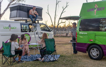 Yourcomprehensiveguide to free camping in Australia