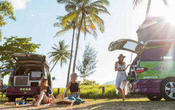 Brisbane to Noosa road trip itinerary