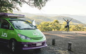 Grand Pacific drive road trip itinerary