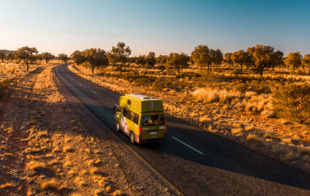 How to travel around Australia on a budget