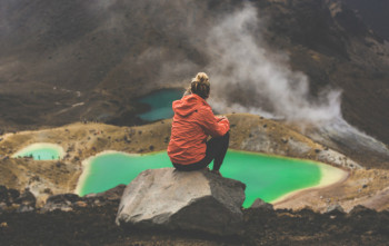 Top 10 geothermal experiences in New Zealand