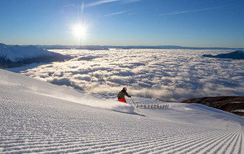 10 epic places to ski in New Zealand