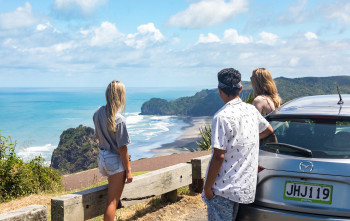 Five best day trips from Auckland