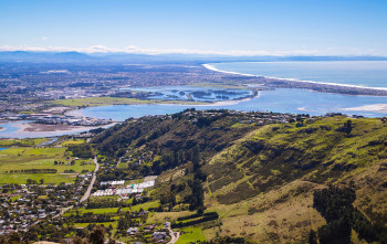 Road trips you can do from Christchurch in a day