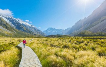 The South Island's best one day hikes