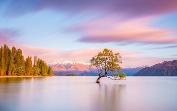 Wanaka four day itinerary