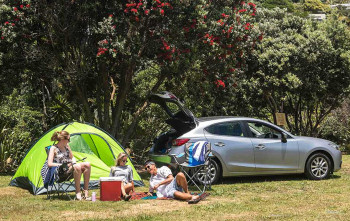 Hiring a car in New Zealand - what you need to know