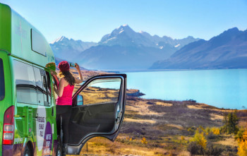 New Zealand road trip itinerary: travelling Aotearoa from south to north