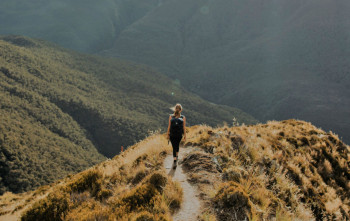 Top 5 day walks in Queenstown