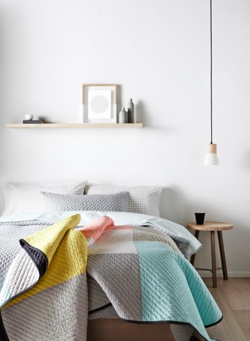 Aménagement de la chambre à coucher - nos conseils - Via Capitale