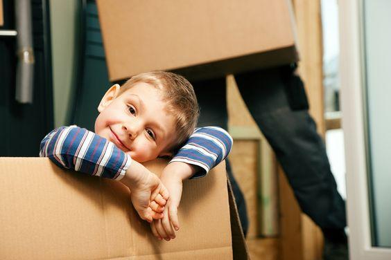 5 Conseils pour bien préparer son déménagement dans une autre province