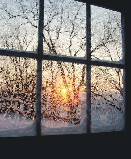 16 conseils pour conserver une maison bien au chaud!