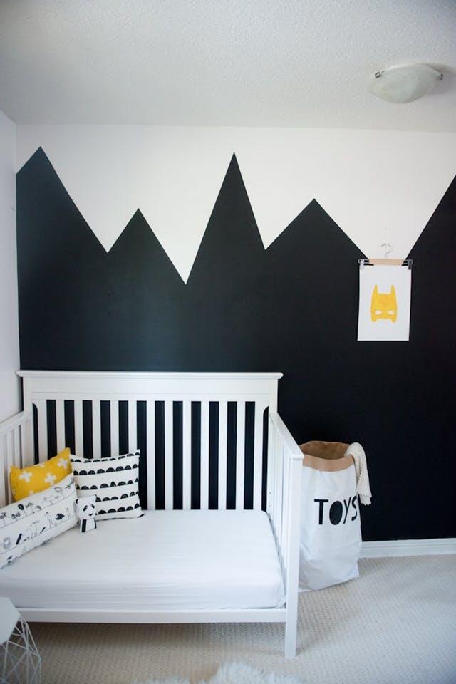 chambre unisexe - comment la décorer - blogue de Via Capitale