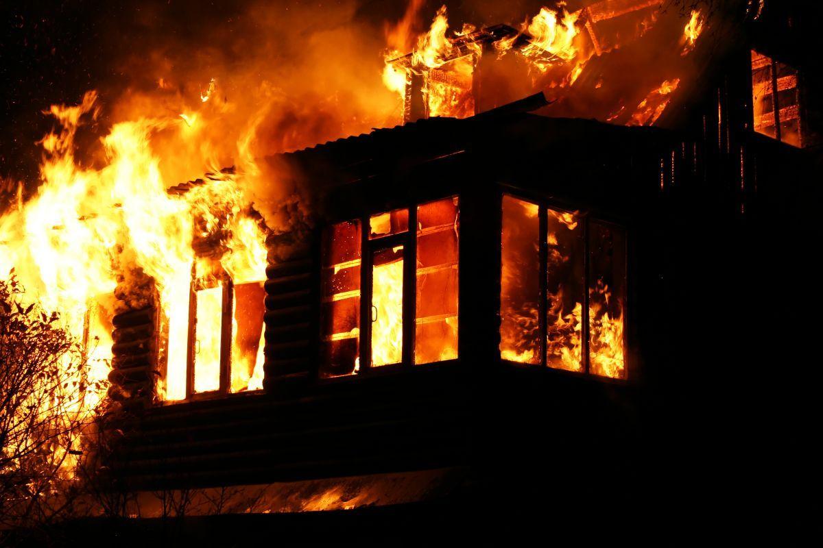 prévenir les incendies - maison incendie - Via Capitale