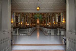 L'architecture des églises du Québec à redécouvrir et préserver