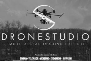 L'agence de photographie aérienne Drone Studio choisit la place d'affaires d'Urbanimmersive pour toutes ses transactions clients