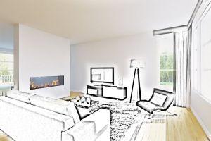 Voici pourquoi les constructeurs devraient offrir des perspectives intérieures avec « home staging&nbsp»