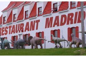 Pour les nostalgiques, redécouvrez le restaurant Le Madrid!