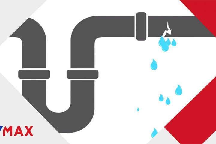 Dégâts d'eau : Comment les éviter?