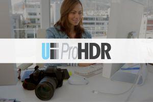 Voici la toute nouvelle solution HDR pour photographes immobiliers professionnels exclusivement