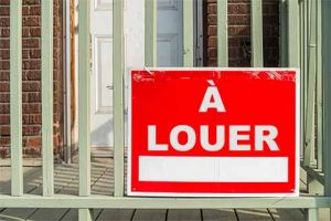 Un courtier immobilier : aussi pour la location