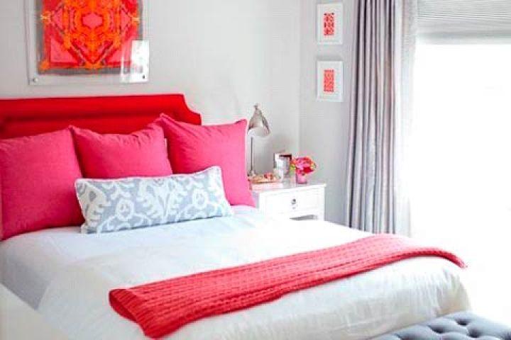5 Inexpensive Master Bedroom Decorating Ideas