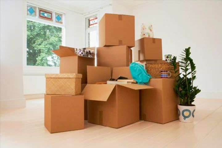 Packing Your Moving Boxes 101