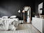 Seeing Black at Home: Decorating with Dark Tones