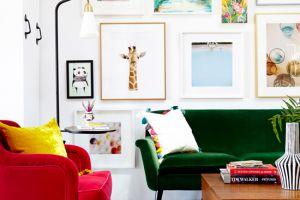 5 préceptes du design intérieur qui peuvent être contournés