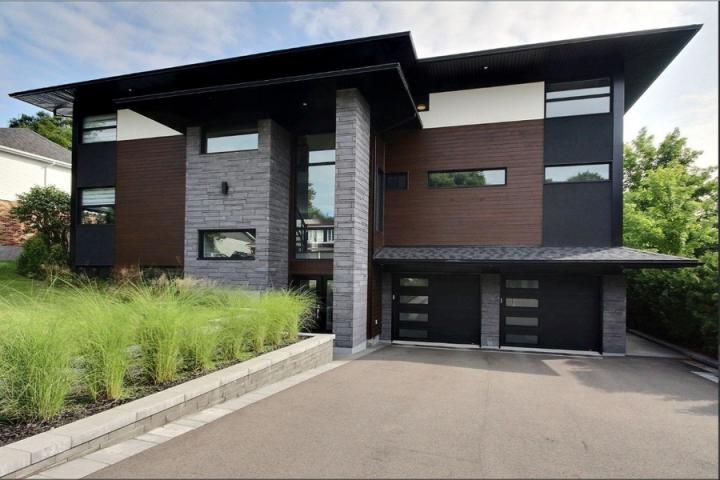 Impossible de faire fi de l'attrait que possède cette propriété haut de gamme du quartier Sillery de Québec