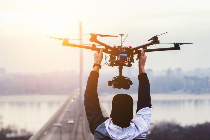 Journée internationale du drone : l'ABC de l'avancée de cette technologie en plein essor