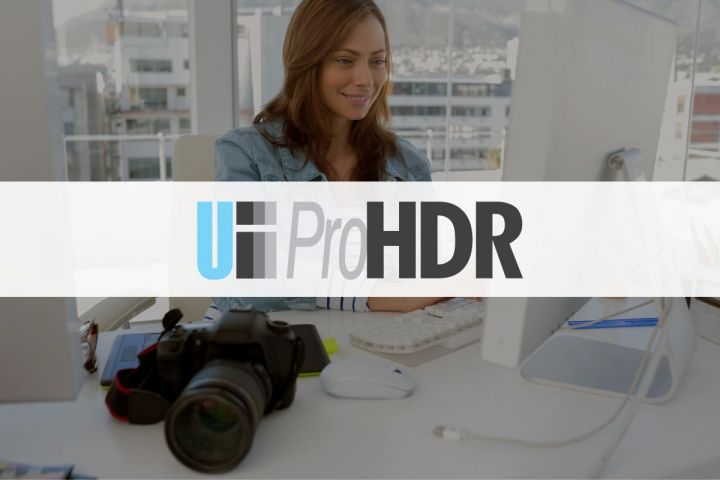 専用のプロの不動産カメラマンのための新しいHDRソリューションをご紹介