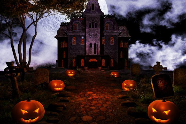 Halloween : serez-vous en mesure d'identifier les maisons apparaissant dans ces films d'horreur?