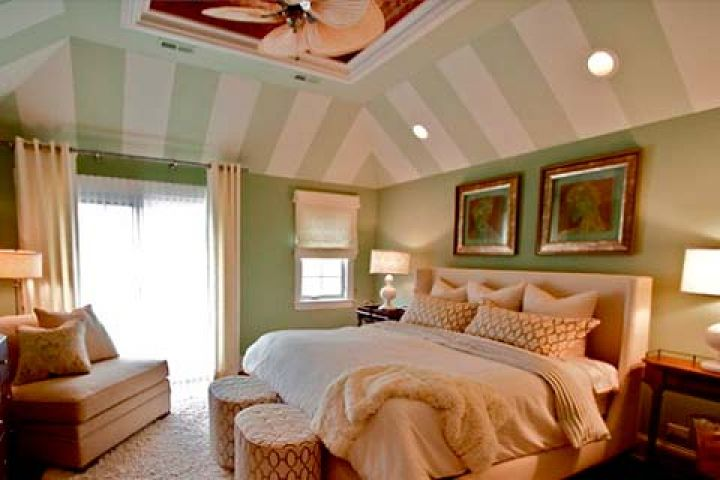 5 Ways to Transform Your Ceiling