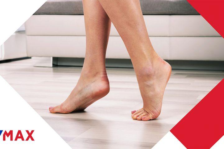 Plancher chauffant : les avantages et les inconvénients