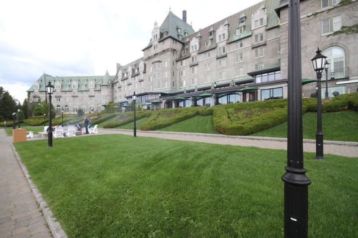 2018 G7 in Charlevoix: What the Summit Is About and an Immersive Tour of Its Host, Fairmont Le Manoir Richelieu Hotel