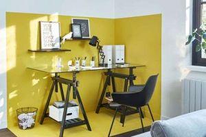 7 idées pour intégrer un coin-bureau chez soi