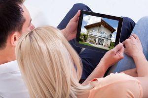 L'immobilier sur le web, une question de première impression!