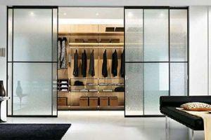 Optimize Your Walk-in Closet