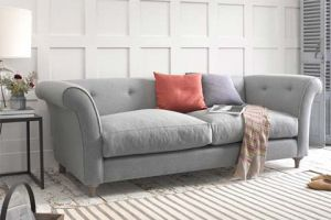 Buying the Perfect Sofa