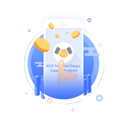 Iost - Image Courtesy of IOST