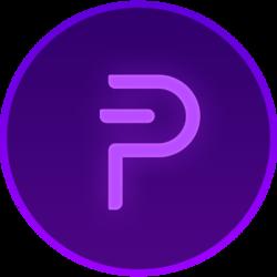 PivX Coin - Courtesy of PivX