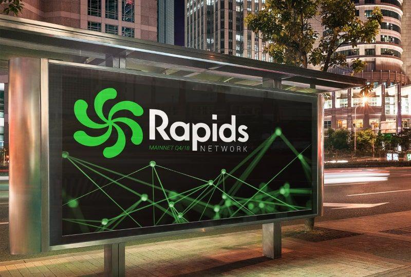 Rapids - Image Courtesy of Rapids